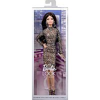 """Коллекционная Кукла Барби """"Городское сияние"""" - кружевное платье (Barbie Look Collection Doll """"City Shine"""" - l"""