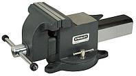 """✅ Тиски 150мм """"MAXSTEEL"""" для больших нагрузок поворотные STANLEY 1-83-068"""