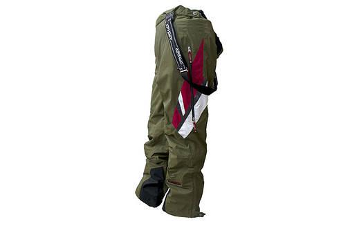 Мужские штаны Spyder Green, фото 2