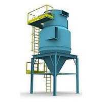 Специализированные фильтры для очистки дымовых газов в энергетике.