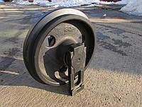 Направляющее колесо (натяжное) - ленивец IHI D028 LESSER, D028 BIGGISH