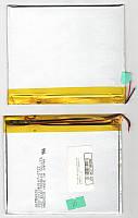 №11.9 Батарея аккумулятор) для планшета (Li-ion 3.7V 5200мА·ч), (2.3*113*134мм)