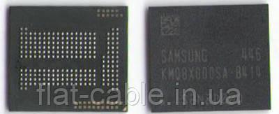 Микросхема памяти KMQ8X000SA-B414 - (16gb)