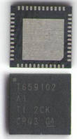 Контроллер зарядки T659102