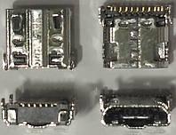 Разъем питания Samsung N7100 Galaxy Note 2