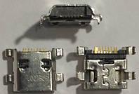 Разъем питания Samsung I8190 Galaxy S3 mini, S7530, S7562