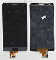 Дисплей + сенсор LG D724 G3s серый