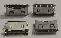 Разъем питания Samsung C3010/C3011