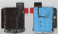 Клавиатурная подложка Nokia 6700