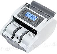PRO 40 U LCD Счетчик банкнот с калькуляцией
