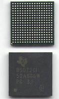 Контроллер зарядки B5072