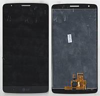 Дисплей + сенсор LG D690 G3 серый