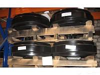 Направляющие (натяжные) колеса - ленивцы JCB-SUMITOMO JS220, JS240, JS260, JS300, JS330