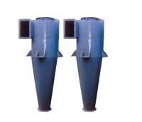 Циклонные фильтры типа D, DC