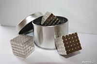 Неокуб магнитные кубики