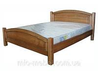Кровать из массива дерева Верона-2 120х200
