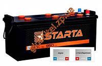 Автомобильный аккумулятор Starta 6СТ-140