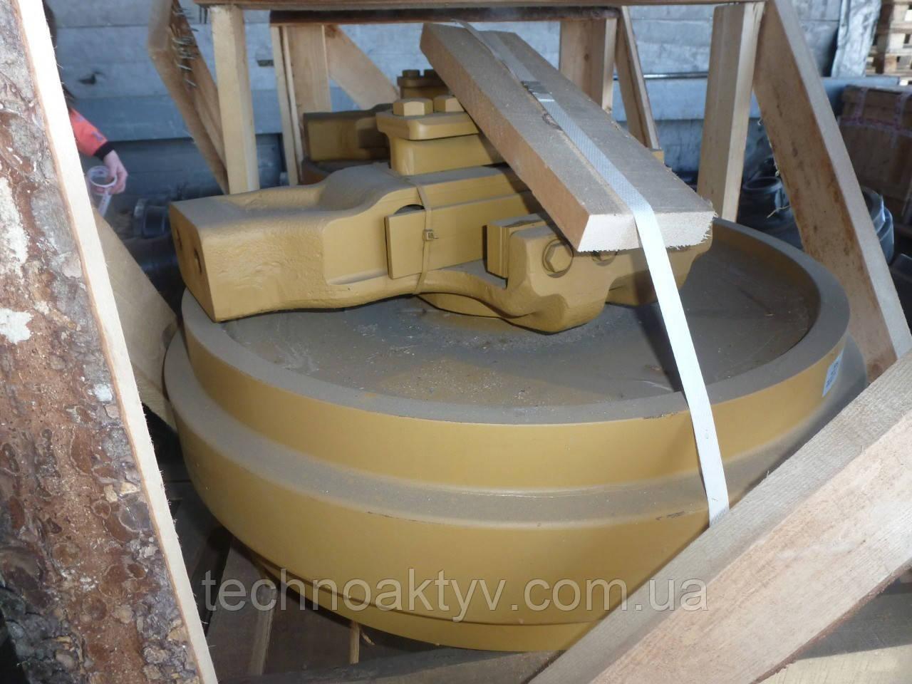 Направляющие (натяжные) колеса - ленивец JOHN DEERE 755/850 SF, 755/850 DF, 850C SF