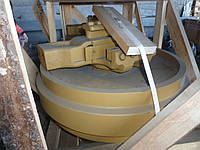 Направляющие (натяжные) колеса - ленивец JOHN DEERE 755/850 SF, 755/850 DF, 850C SF, фото 1