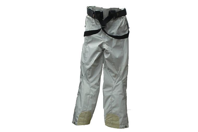 Женские штаны Goldwin Silver G7, фото 2