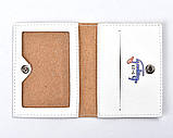 Обложка на загранпаспорт купить, фото 3