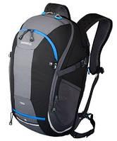 Рюкзак SHIMANO Commuter Daypack 25+5L черн/серый выставочный экземпляр