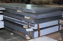 Лист алюминиевый  АМГ5(аналог 5083 Н111) раскрой 5х1500х3000 мм доставка порезка упаковка