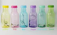 Стильная бутылочка для воды