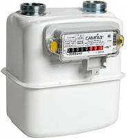Счетчик газовый G2,5 Самгаз