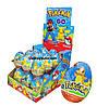 Шоколадное яйцо Покемон 25 г 24 шт (ANL)