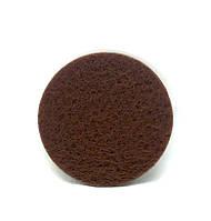 Mirka Miron волокно абразивное круглое для наведения мата, красное