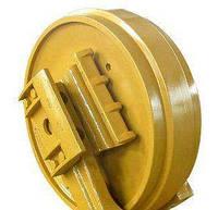 Направляющее колесо (натяжное) - ленивец KATO HD250Ⅶ, HD700, HD820, HD1023, HD1250