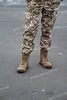 Зимние штаны ВСУ Украина на флисе