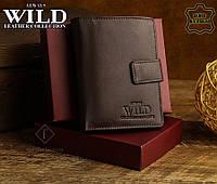 Оригинальный мужской кошелек Always Wild Польша