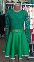 Детское платье нарядное праздничное 122 см, 128 см, 134 см, 140 см