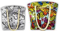 Сумка раскраска My Color Bag Danko Toys