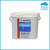 Aquabrom Regenerator (Аквабром Регенератор), Bayrol 5кг