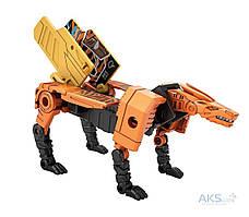Трансформер Hasbro Трансформеры Дженерэйшенс: Войны Титанов Stripes ( (B7771)