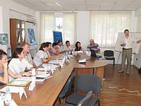 Проведение обучающих тренингов по стандартам ISO-9001;ISO-14001;OHSAS-18001;ISO-17025
