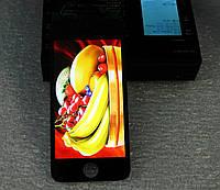 Дисплей iPhone 5s черный оригинал