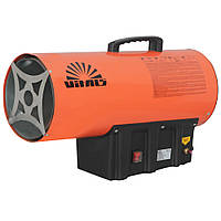Газовый обогреватель (пушка) Vitals GH-300