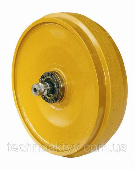 Направляющие (натяжные) колеса - ленивец KOBELCO SK09-N2, SK200-1, SK220-1, SK200-2,3, SK200-5,6