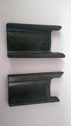 Пластина вставка циліндра ліва для БЖ Husqvarna 236/240, фото 2
