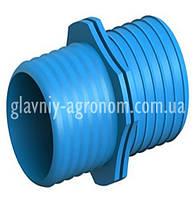 """Соединение для рукава LFT 50х50 мм (2""""х2"""")"""
