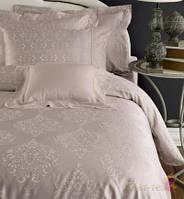 Комплект постельного белья Valeron Glossary серый