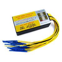 MCU ARM USB логический анализатор сигналов 100МГц 16-канальный