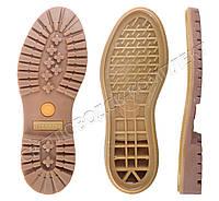 Подошва для обуви 4534, цв.бежевый