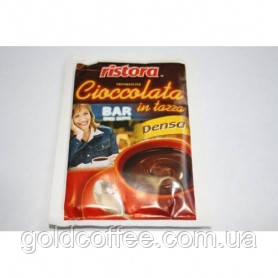 Гарячий шоколад Ristora, 1 пакетик 25 гр