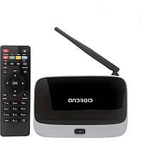 Медиаплеер стационарный Android TV BOX