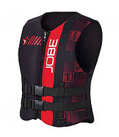 Жилет Jobe Progress Neo Vest Men Red (244915014-L)